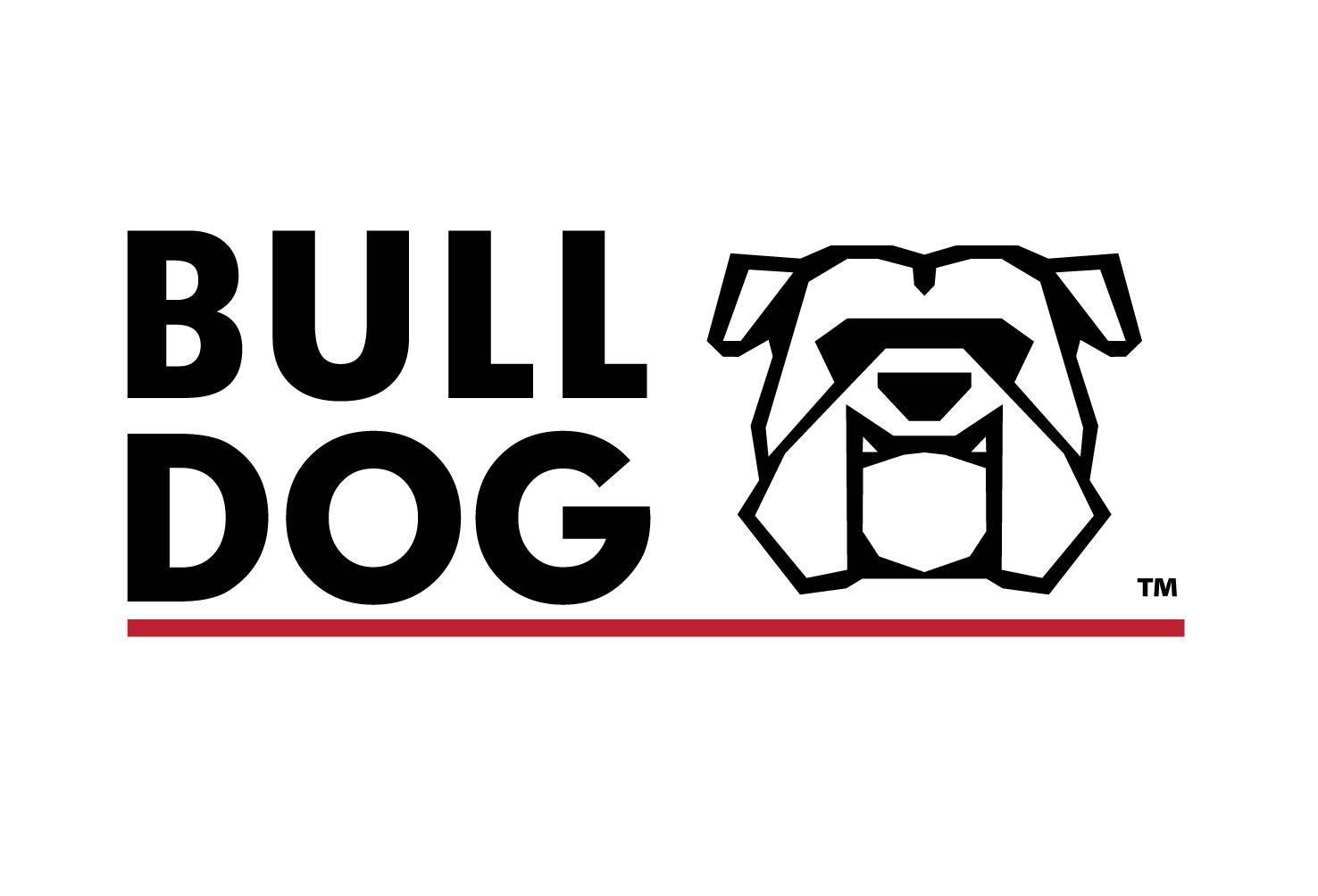 Bulldog piece kominkowe z rozprowadzeniem gorącego powietrza